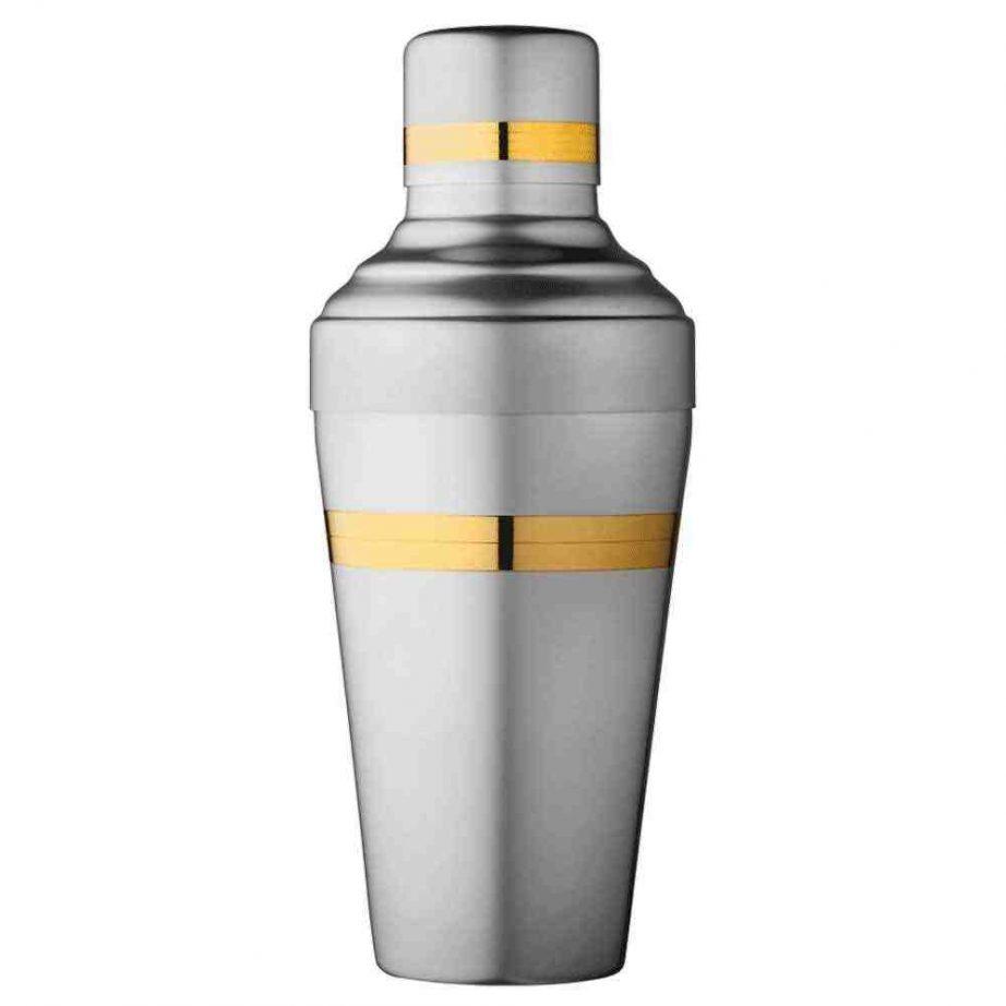 Comment bien utiliser un shaker ?