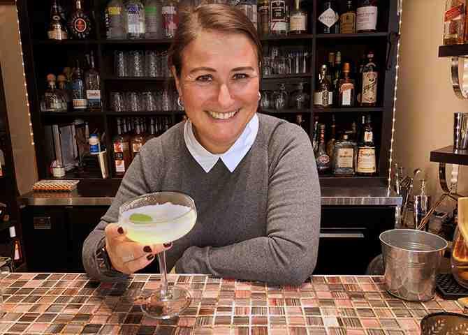 Comment filtrer un cocktail?
