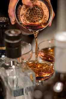 Comment mesurer l'alcool dans un cocktail?