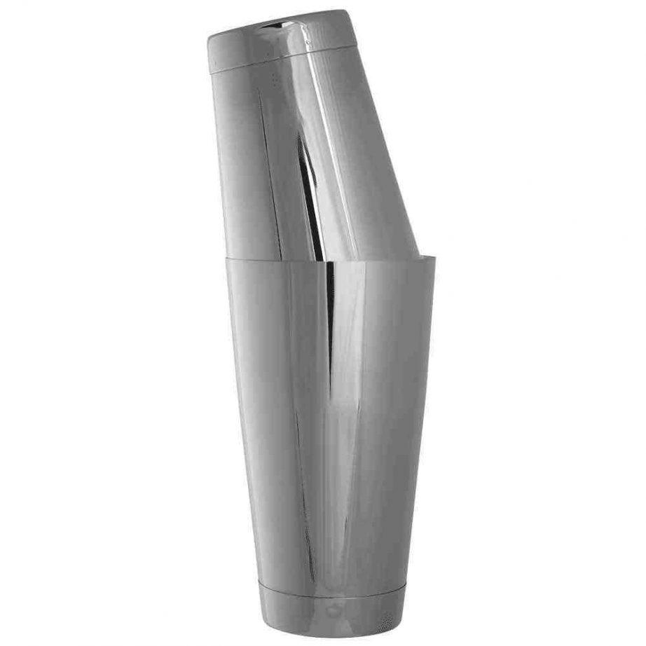 Comment se servir d'un shaker ?