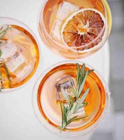 Comment utiliser l'alcool de l'eau?