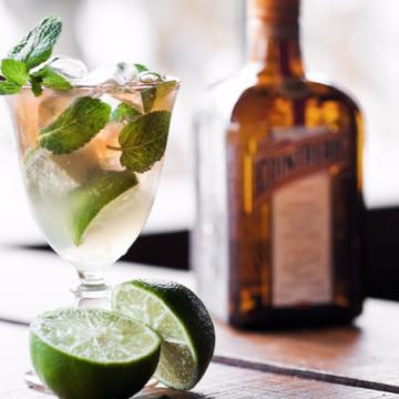 Pourquoi frapper un cocktail ?