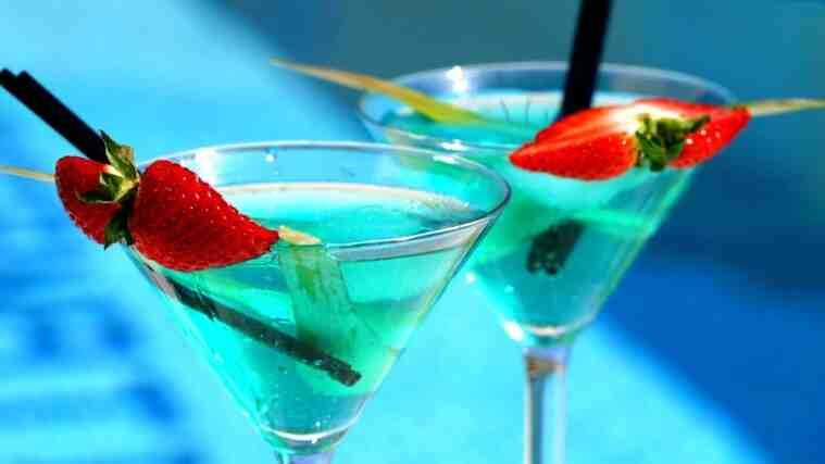 Comment faire un bon cocktail?