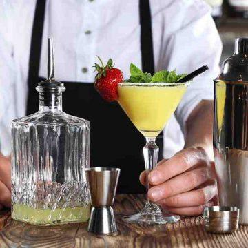 Comment filtrer un cocktail ?