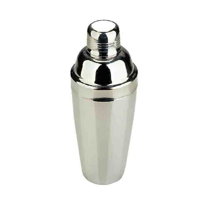 Comment ouvrir un shaker?