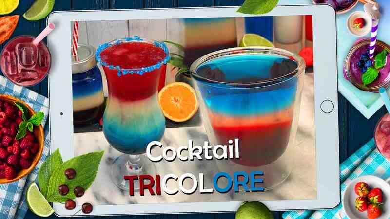 Comment se faire un cocktail ?