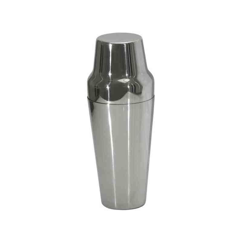 Comment secouez-vous le shaker?