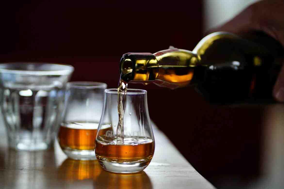 Le whisky est-il bon pour le cœur?