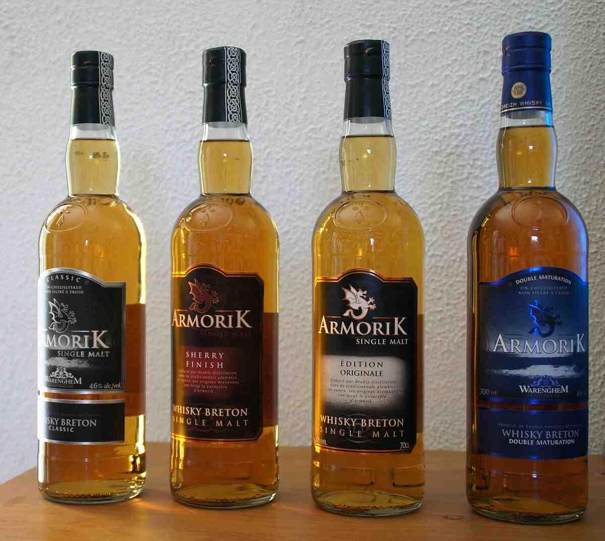 Le whisky obstrue-t-il les artères?