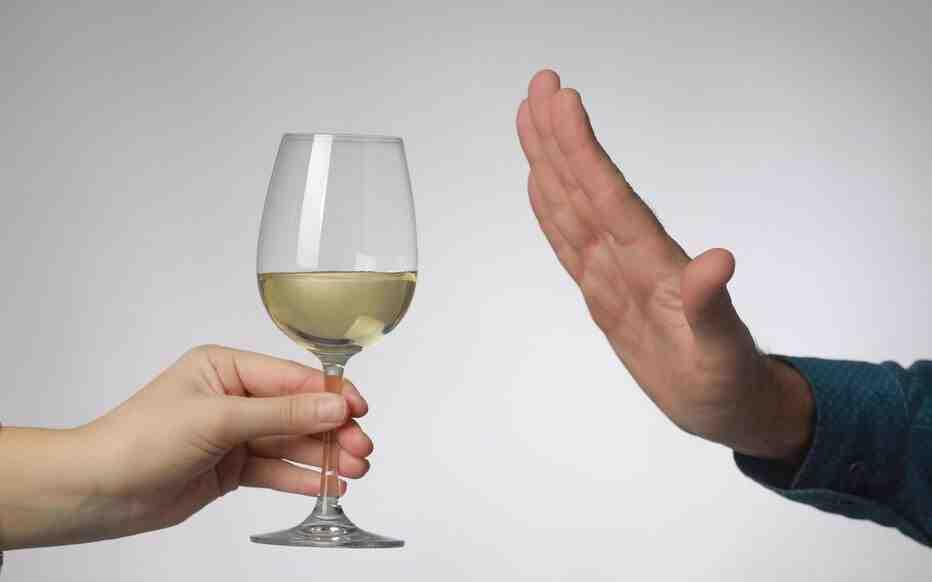 Pourquoi l'alcool est-il mauvais pour la santé?