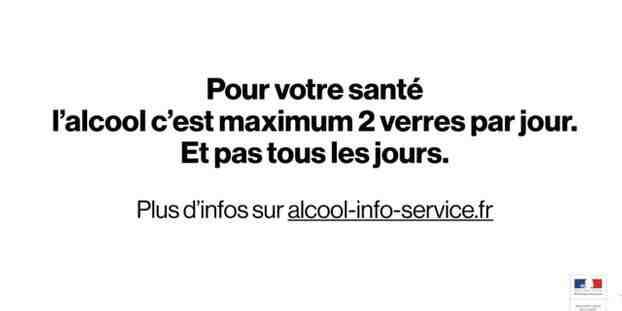 Pourquoi l'alcool n'est pas bon pour la santé ?