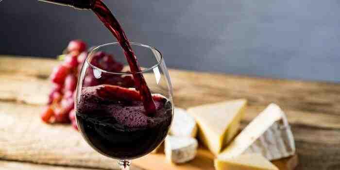 Quel alcool convient au foie?