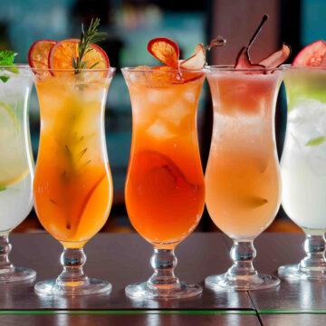 Quel alcool pour cocktail ?