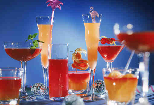 Quel alcool ramener à une soirée ?