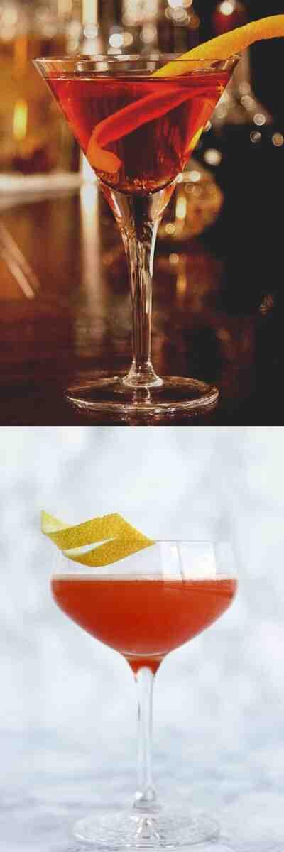 Quel est le meilleur cocktail du monde ?