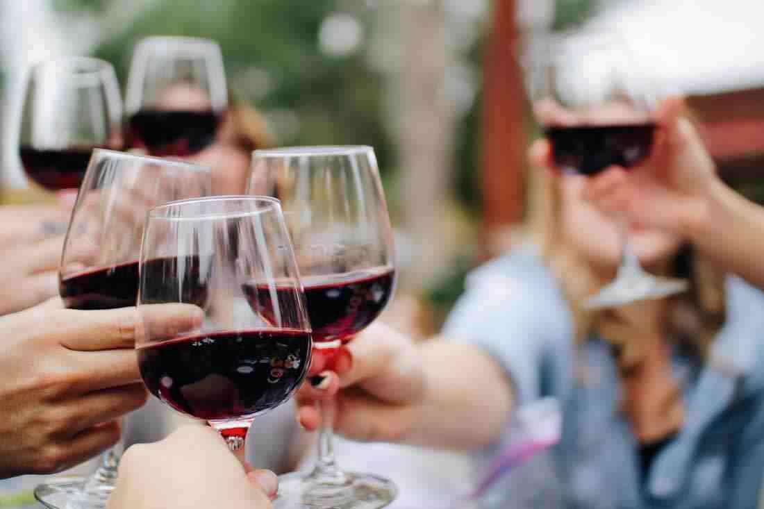 Quel vin pour l'apéritif du dîner?