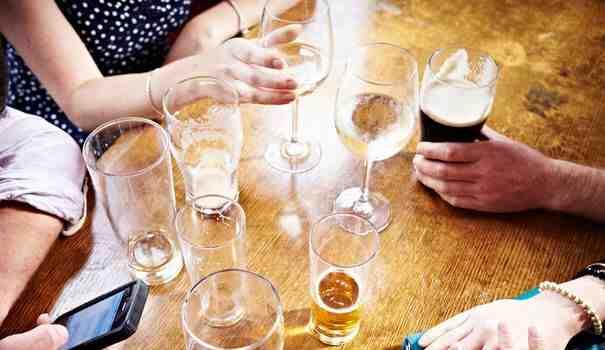 Quelle boisson boire sans alcool ?