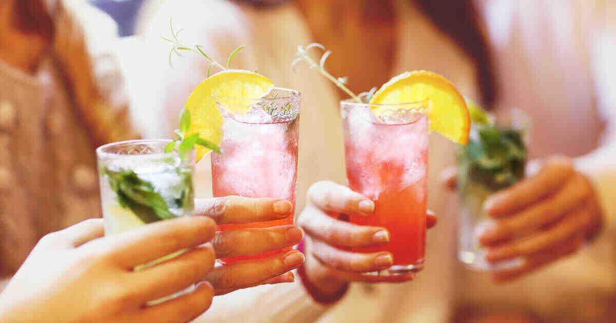 Quelle boisson pour l'apéritif?
