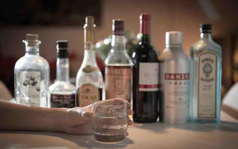 Quelles boissons pour les apéritifs?