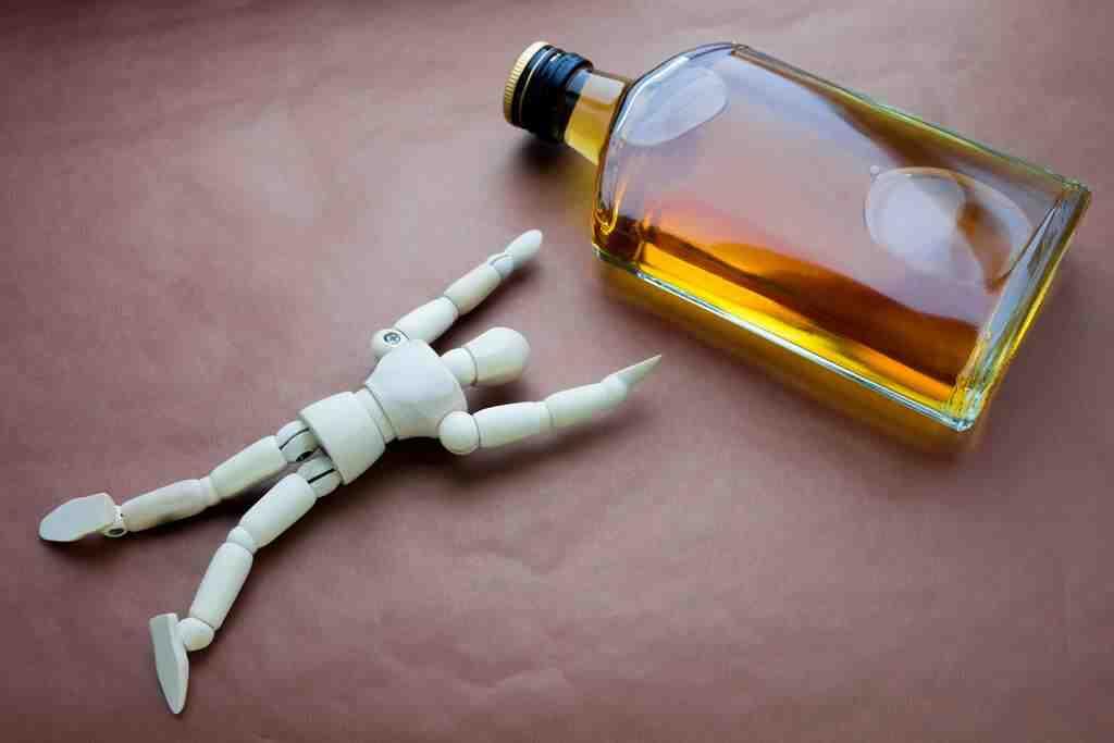 Quelles maladies sont causées par l'alcoolisme?