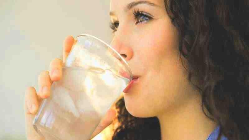 Quelles sont les boissons non grasses?