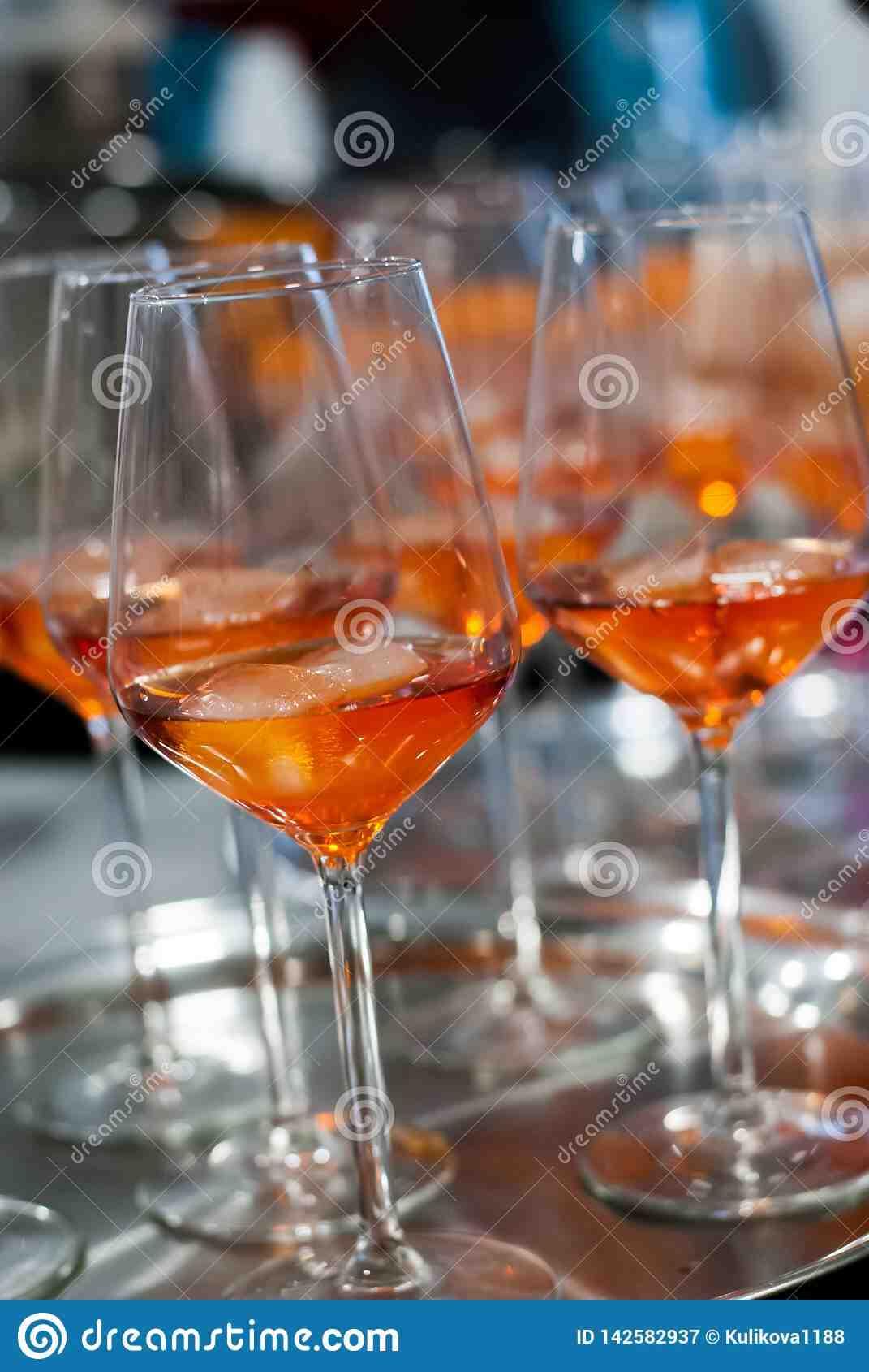 Quels meilleurs cocktails?