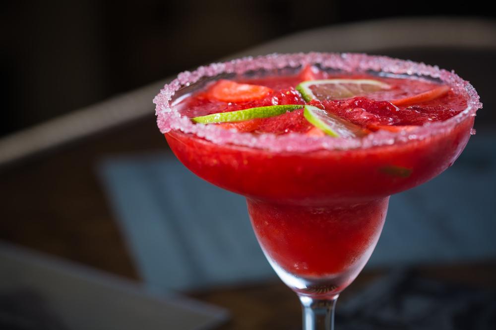 Comment boire un cocktail?