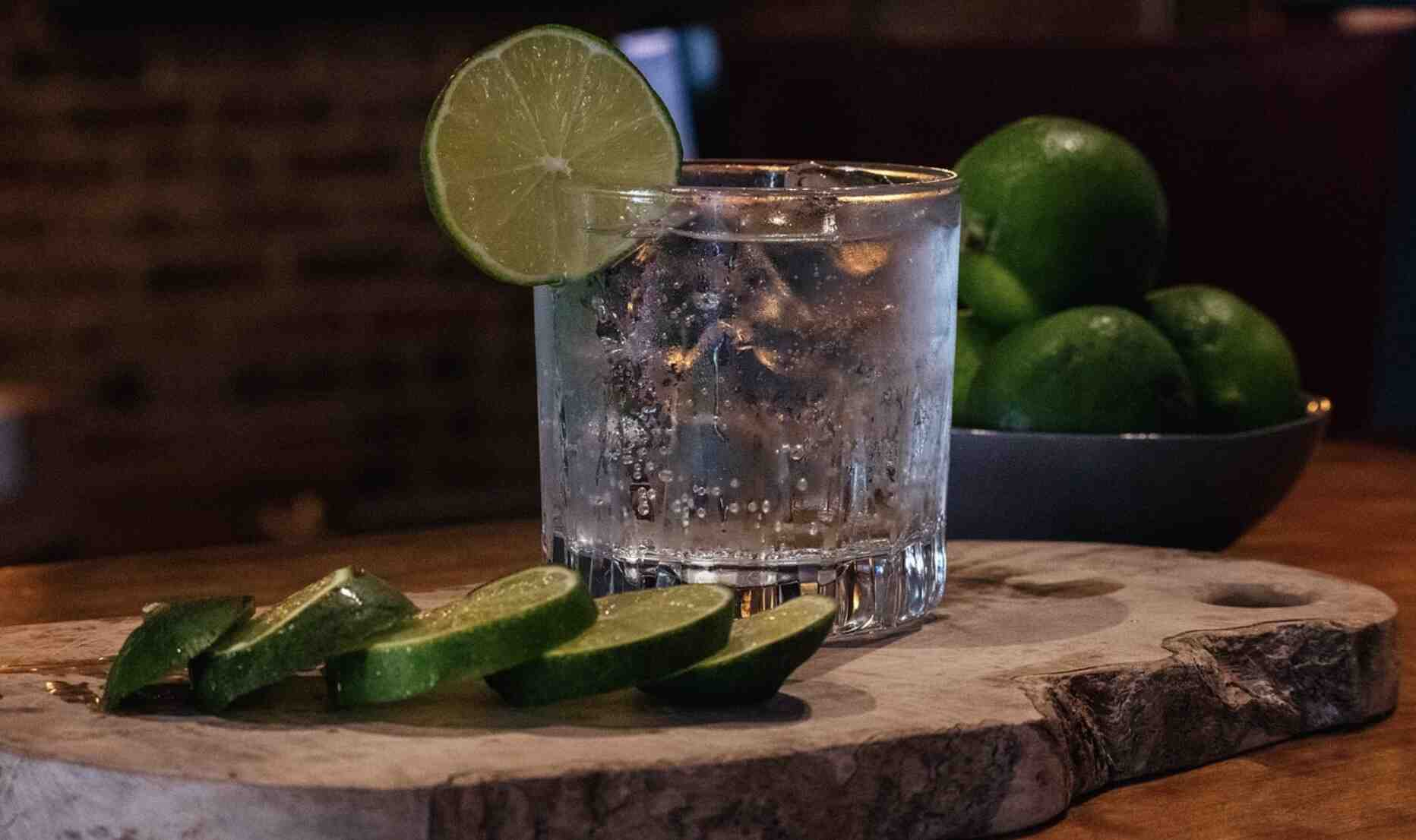 Comment faire les couches de cocktails?