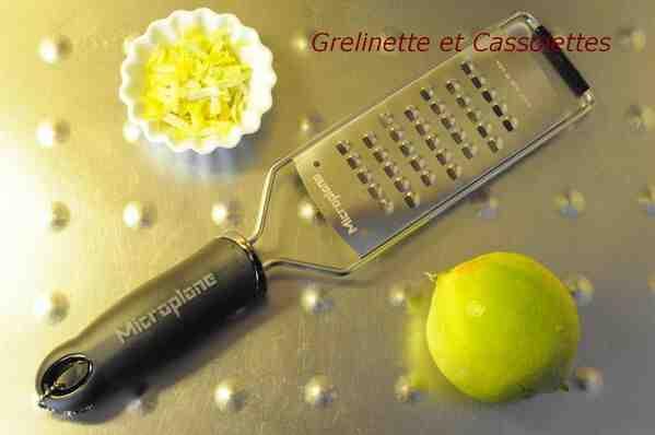 Comment prélever le zeste d'un citron ?