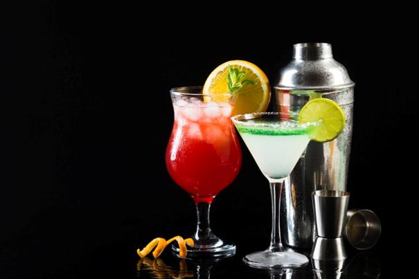 Pourquoi prendre un cocktail?