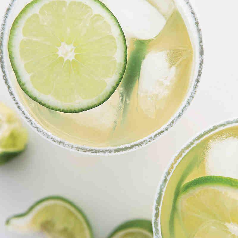 Quand bois-tu des cocktails?