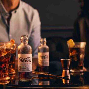 Quel alcool se mélange avec le coca ?