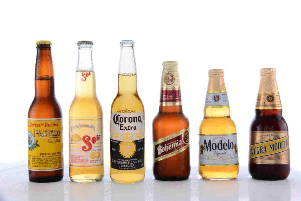 Comment Corona est-elle ivre?