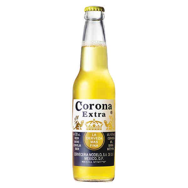 Comment boire Corona citron ?