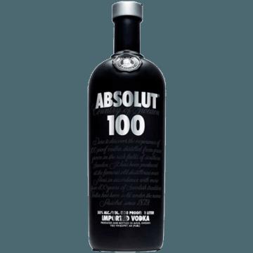 Comment boire de la vodka Black ?