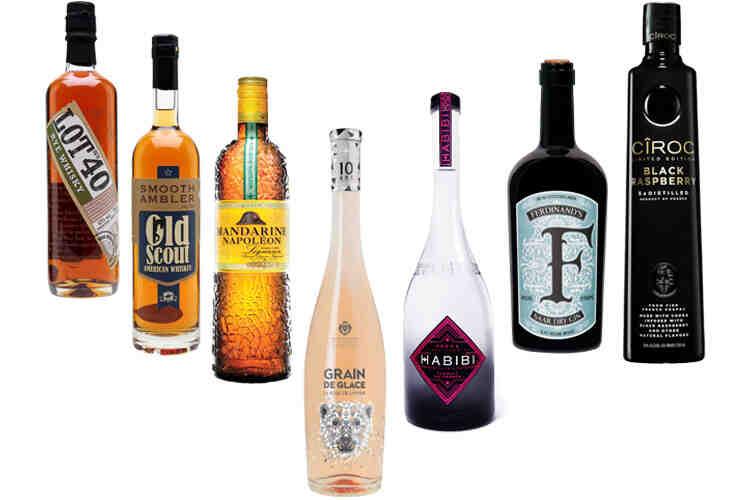 Comment boire de la vodka pure?