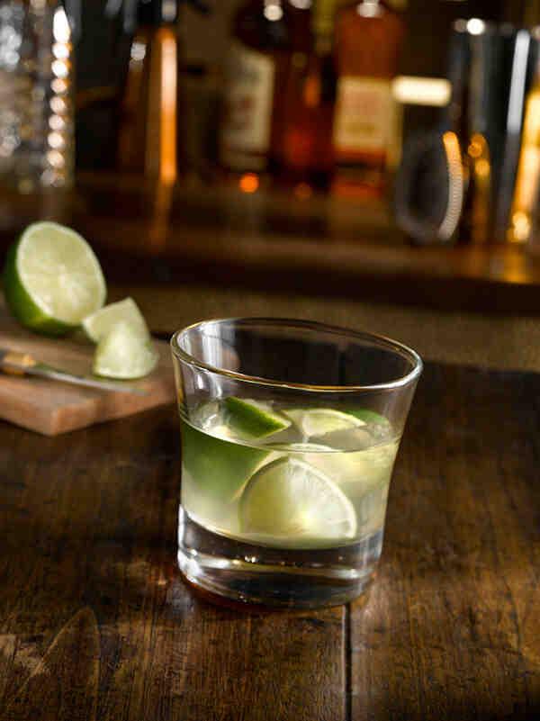 Comment boire du rhum?