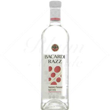 Comment boire le rhum Bacardi ?