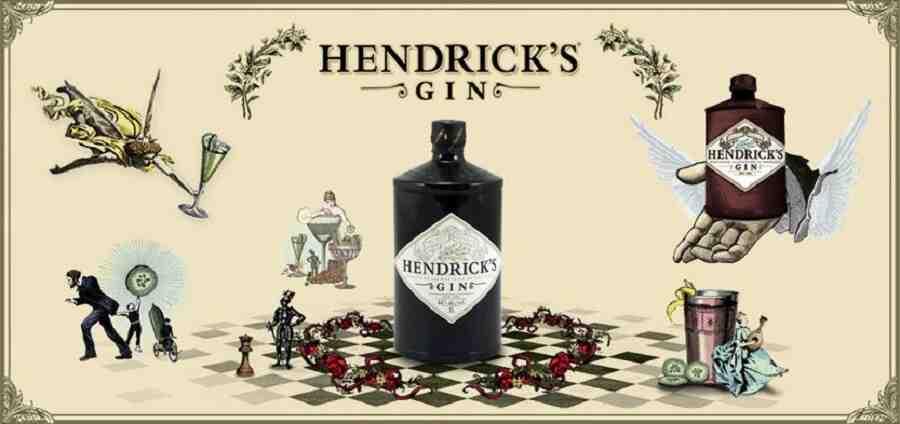 Comment reconnaître un bon gin?