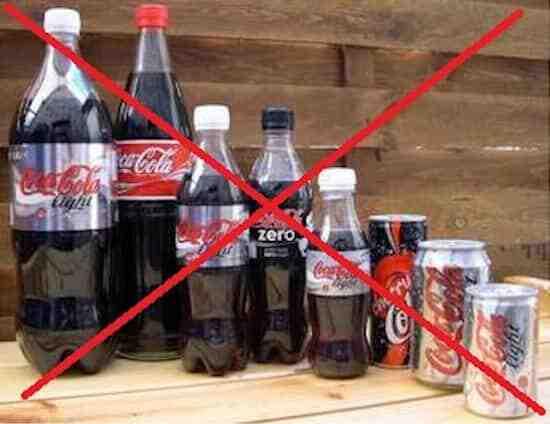 Est-ce que le Coca-cola est dangereux pour la santé ?