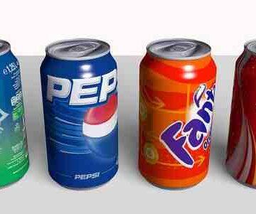 Est-il bon de boire du Coca ?