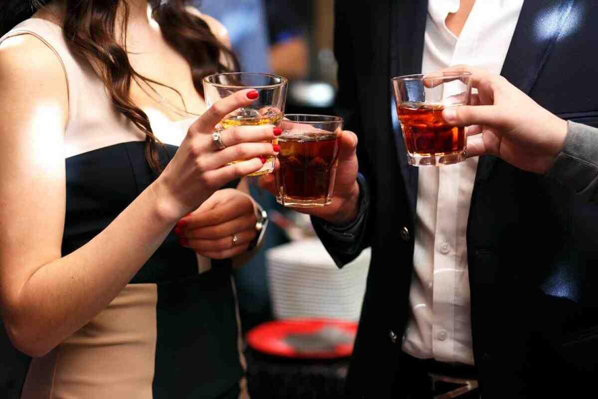 La vodka est-elle bonne pour vous?