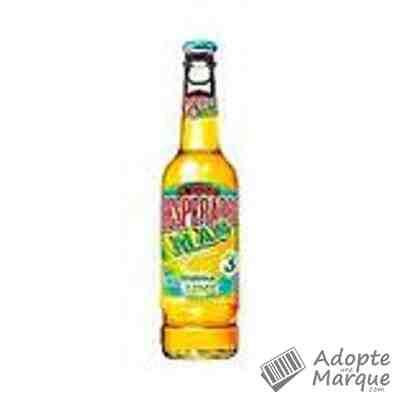 Pourquoi mettre une tranche de citron dans un Coca?