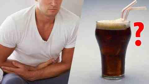 Pourquoi ne pas boire du Coca Cola?