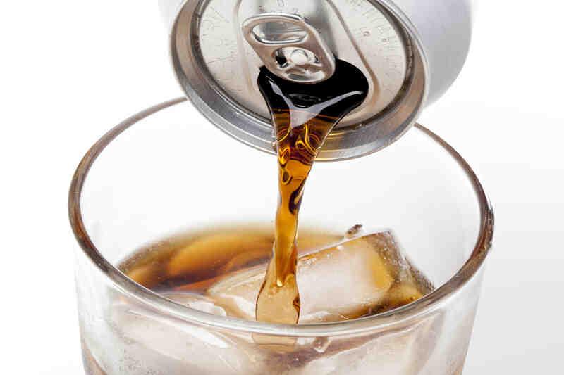Pourquoi ne pas boire du cola?