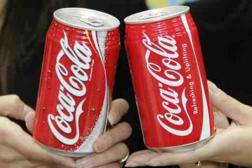 Pourquoi ne plus boire de cola?