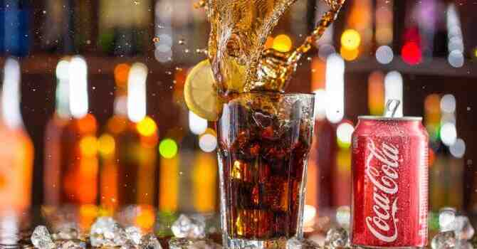Pourquoi tu n'as pas besoin de boire du Cola?