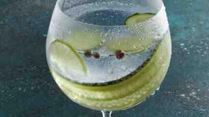 Que mélanger avec du gin?
