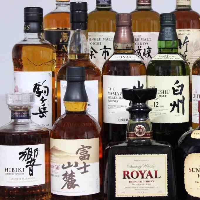 Quel accompagnement pour le whisky?