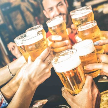 Quel alcool boivent les jeunes ?